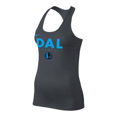 DALLAS MAVERICKS CITY EDITION 2018-2019 WOMENS DAL BALANCE TANK