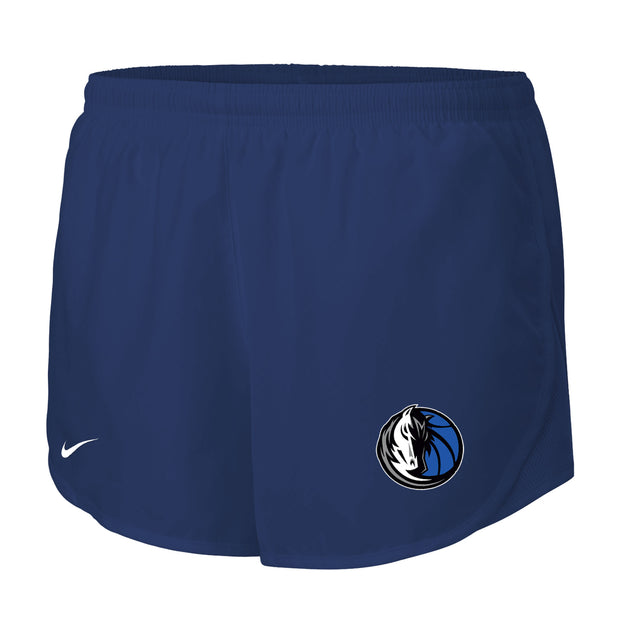 DALLAS MAVERICKS 2018 NIKE WOMENS MOD TEMPO SHORT