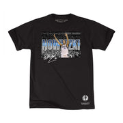 DALLAS MAVERICKS NOWITZKI 3 POINT TEE