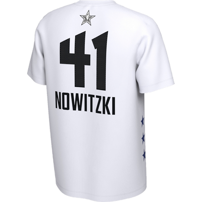 DM 2018 DIRK ALL STAR NN TEE