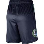 DALLAS MAVERICKS CITY EDITION 19-20 SWINGMAN SHORTS