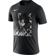 DALLAS MAVERICKS NIKE LUKA LUKA LUKA TEE