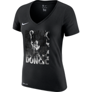DALLAS MAVERICKS NIKE WOMENS LUKA LUKA LUKA TEE