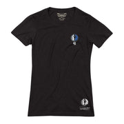 DALLAS MAVERICKS WOMENS HH DIRK 41 TEE