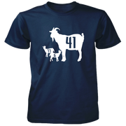 "DALLAS MAVERICKS YOUTH ""BABY GOATS"" PLAYER TEE"