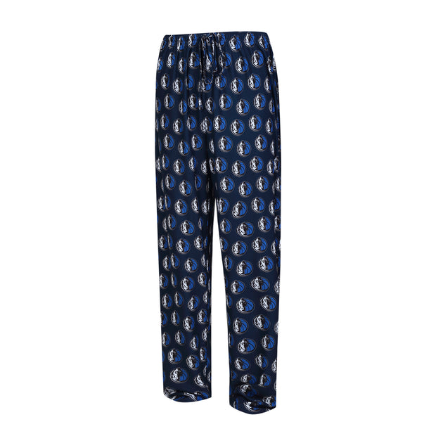 DALLAS MAVERICKS FAIRWAY LOUNGE PANT