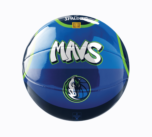 DALLAS MAVERICKS CITY EDITION 19-20 JERSEY BASKETBALL
