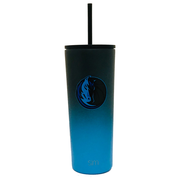 DALLAS MAVERICKS CITY EDITION 24 OZ TUMBLER
