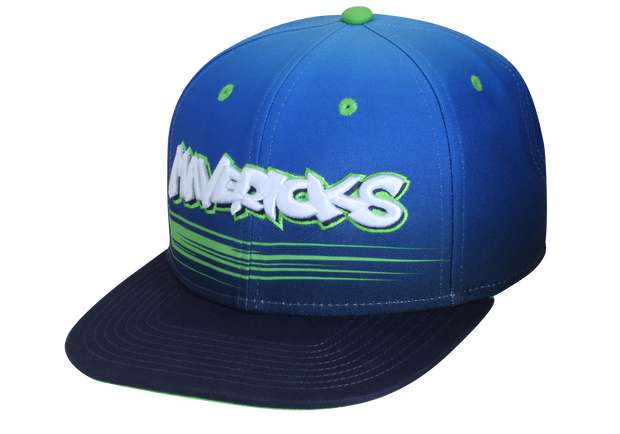 DALLAS MAVERICKS YOUTH CITY EDITION 19-20 PAINT WORDMARK CAP