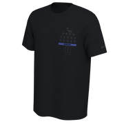 DALLAS MAVERICKS DIRK MVP ACCOLADE TEE