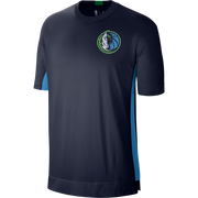 DALLAS MAVERICKS NIKE CITY EDITION 2019-2020 SHOOTING TOP