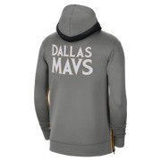 DALLAS MAVERICKS NIKE CITY EDITION 20-21 THERMAFLEX SHOWTIME ON COURT JACKET