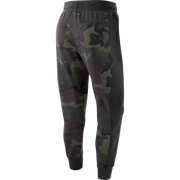 DALLAS MAVERICKS COURTSIDE CAMO PANTS