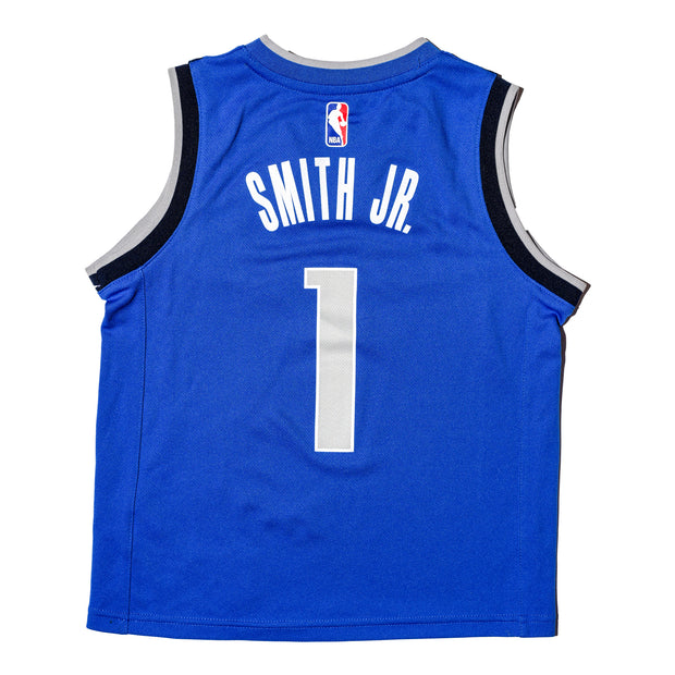 DALLAS MAVERICKS NIKE INFANT SMITH JR. ICON JERSEY