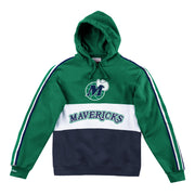 DALLAS MAVERICKS HARDWOOD CLASSIC LEADING SCORER HOODIE
