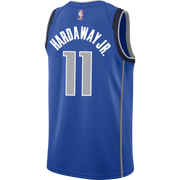 DALLAS MAVERICKS TIM HARDAWAY JR ICON SWINGMAN JERSEY