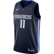 DALLAS MAVERICKS HARDAWAY JR. STATEMENT SWINGMAN JERSEY