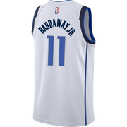 DALLAS MAVERICKS TIM HARDAWAY JR ASSOCIATION SWINGMAN JERSEY