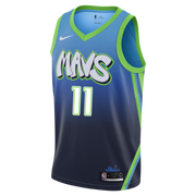 DALLAS MAVERICKS TIM HARDAWAY JR. CITY EDITION 19-20 SWINGMAN JERSEY