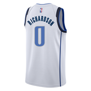 DALLAS MAVERICKS JOSH RICHARDSON NIKE ASSOCIATION SWINGMAN JERSEY