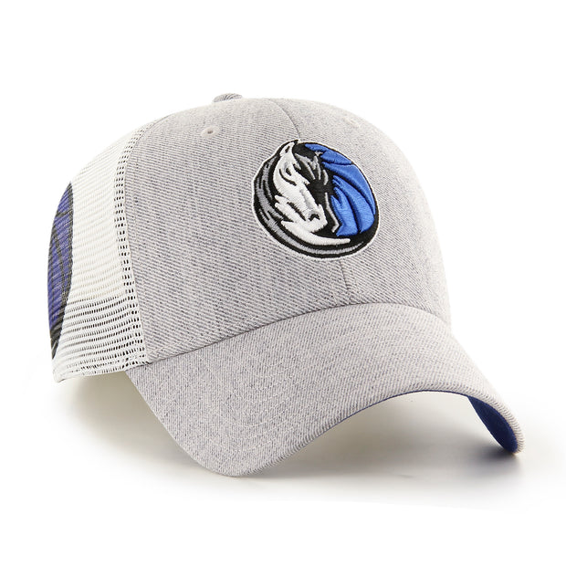 DALLAS MAVERICKS 47 BRAND GRANTVIEW CONTENDER CAP