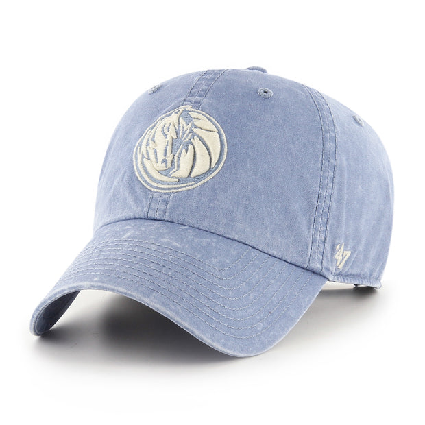 DALLAS MAVERICKS HUDSON 47 CLEAN UP CAP