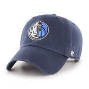 DALLAS MAVERICKS HH NAVY CLEAN UP CAP