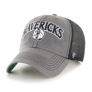 DALLAS MAVERICKS 47 BRAND TUSCALOOSA TRUCKER CAP