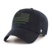 DALLAS MAVERICKS OHT SEATS FOR SOLDIERS CAP