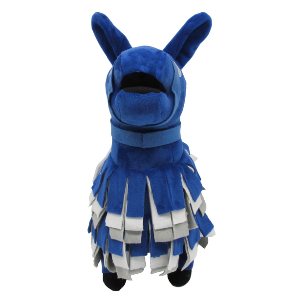 DALLAS MAVERICKS VIDEO GAME LLAMA PLUSH