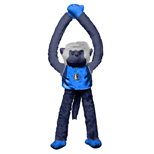 DALLAS MAVERICKS BLUE JERSEY MONKEY