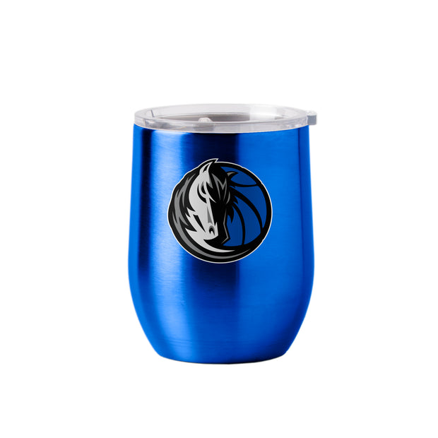DALLAS MAVERICKS 18 16 OZ ULTRA CURVED TUMBLER