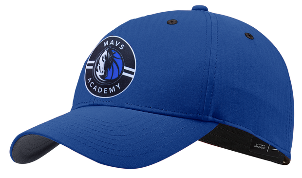DALLAS MAVERICKS MAVS ACADEMY ADJUSTABLE CAP