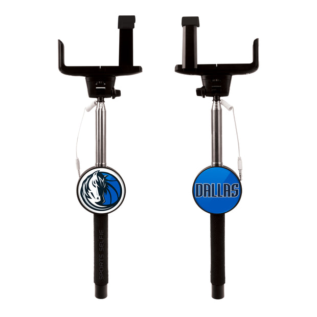 DALLAS MAVERICKS SELFIE STICK