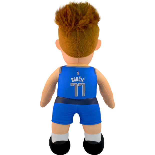 "DALLAS MAVERICKS 10"" LUKA DONCIC PLUSH"