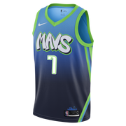 DALLAS MAVERICKS DWIGHT POWELL CITY EDITION 19-20 SWINGMAN JERSEY