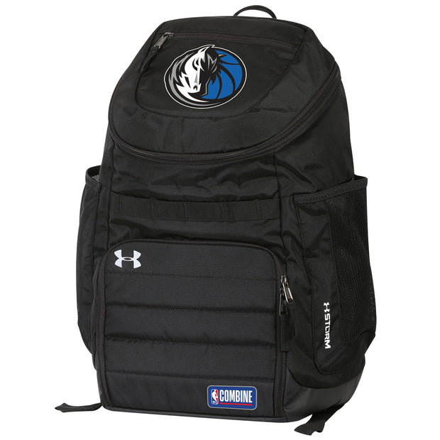 DALLAS MAVERICKS UNDER ARMOUR UNDENIABLE BACKPACK