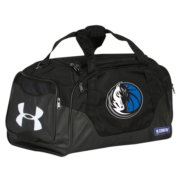 DALLAS MAVERICKS UNDER ARMOUR UNDENIABLE DUFFLE