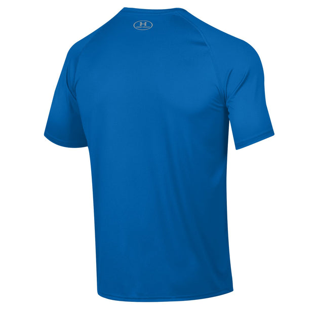 DALLAS MAVERICKS UNDER ARMOUR COMBINE CITY DAL TEE