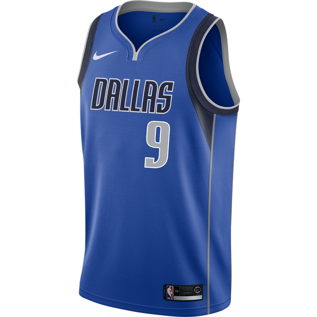 DALLAS MAVERICKS MICHAEL KIDD-GILCHRIST ICON SWINGMAN JERSEY