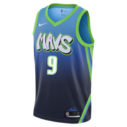 DALLAS MAVERICKS ISAIAH ROBY CITY EDITION 19-20 SWINGMAN JERSEY