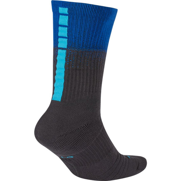 DALLAS MAVERICKS NIKE CITY EDITION SOCKS 2018-2019