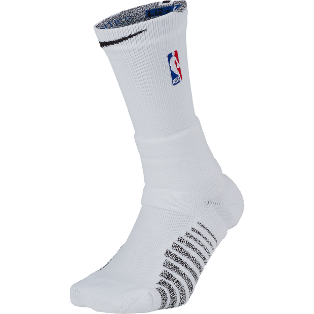 DALLAS MAVERICKS MENS NIKE ON COURT POWER CREW SOCK