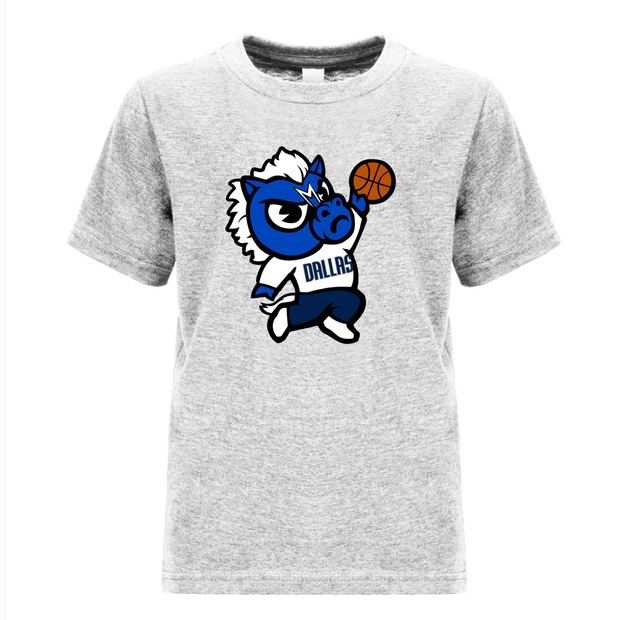 DALLAS MAVERICKS TOKYODACHI CHAMP DUNK TEE