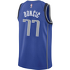 DALLAS MAVERICKS LUKA DONCIC ICON SWINGMAN JERSEY