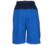 DALLAS MAVERICKS YOUTH ICON SWINGMAN SHORT