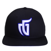 DALLAS MAVERICKS 18 MAVS GAMING OUTLINE CAP