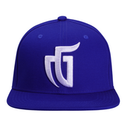 DALLAS MAVERICKS 18 MAVS GAMING ROYAL CAP