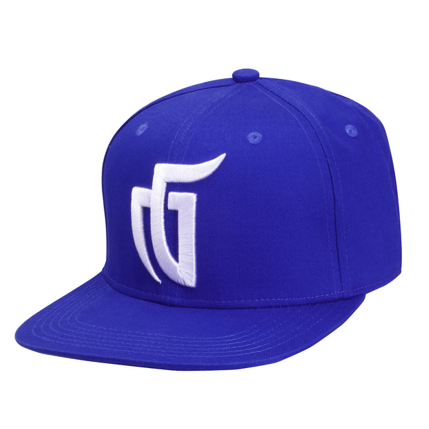 ALREADY DESIGN DM 18 MAVS GAMING ROYAL CAP