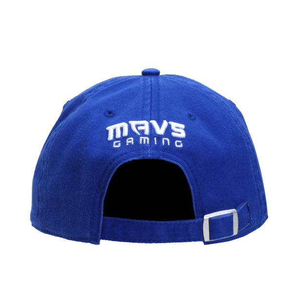ALREADY DESIGN DM 18 MAVS GAMING SLOUCH CAP
